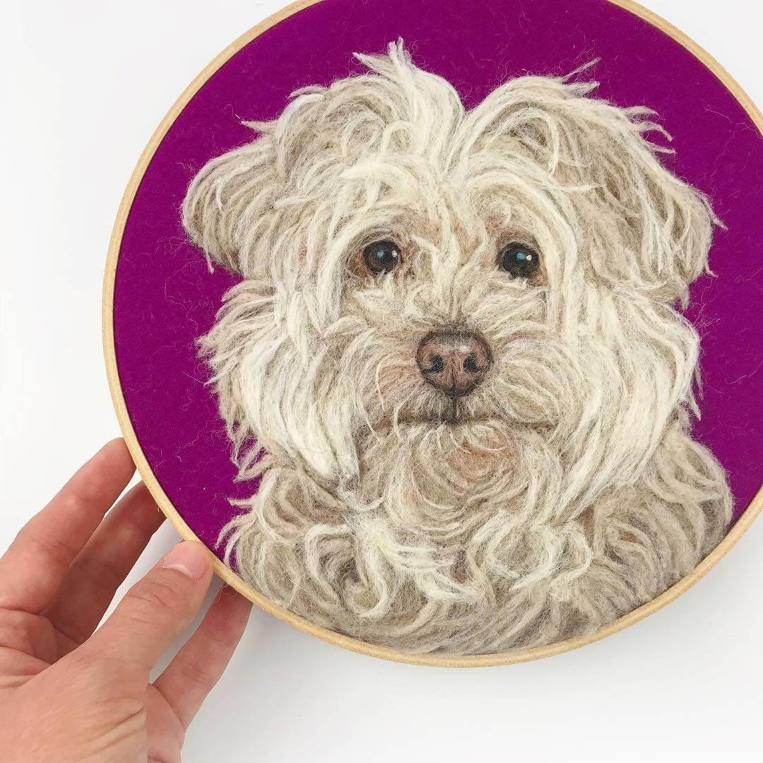 08-Kaylee-Dani-Ives-Needle-felting-Wool-and-Needle-Animal-Portraits-www-designstack-co
