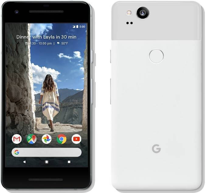 Google Acquires HTC To Boost Pixel's Development