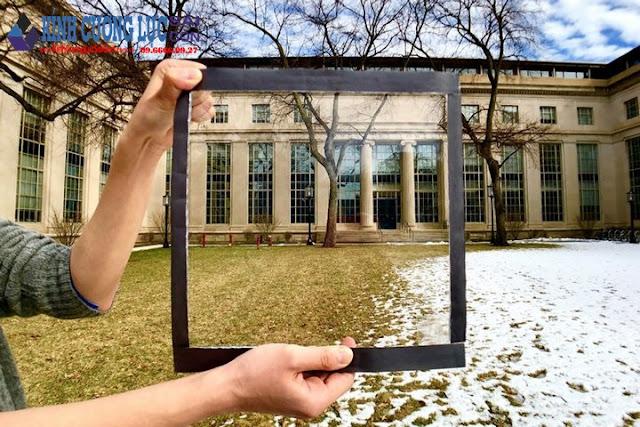 Đã tạo ra được lớp phủ cửa kính, giúp ngăn 70% nhiệt lượng từ mặt trời