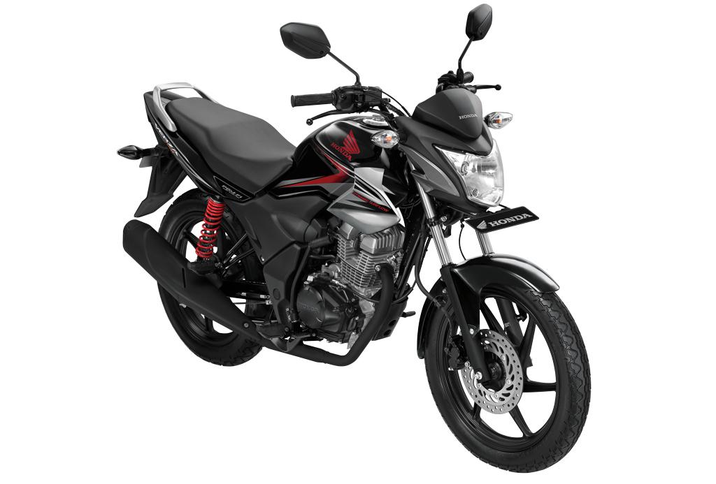 Spesifikasi Dan Harga Motor Baru Honda Verza 150