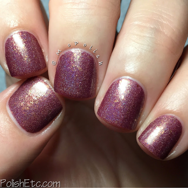 Moo Moo's Signatures - McPolish - Moo-dy Mary