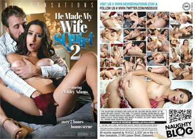 He Made My Wife Squirt 2 (2019/DVDRip) [OPENLOAD]