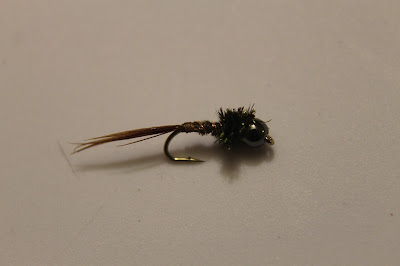 Pheasant Tail Nymph - Voss Fish