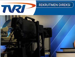 Lowongan Kerja Terbaru TVRI 2017