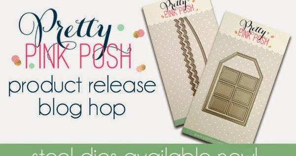 Tiny Home Designs: TO THE FULL: Pretty Pink Posh Blog Hop