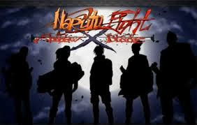 Naruto Fight: Shadow Blade X for Android