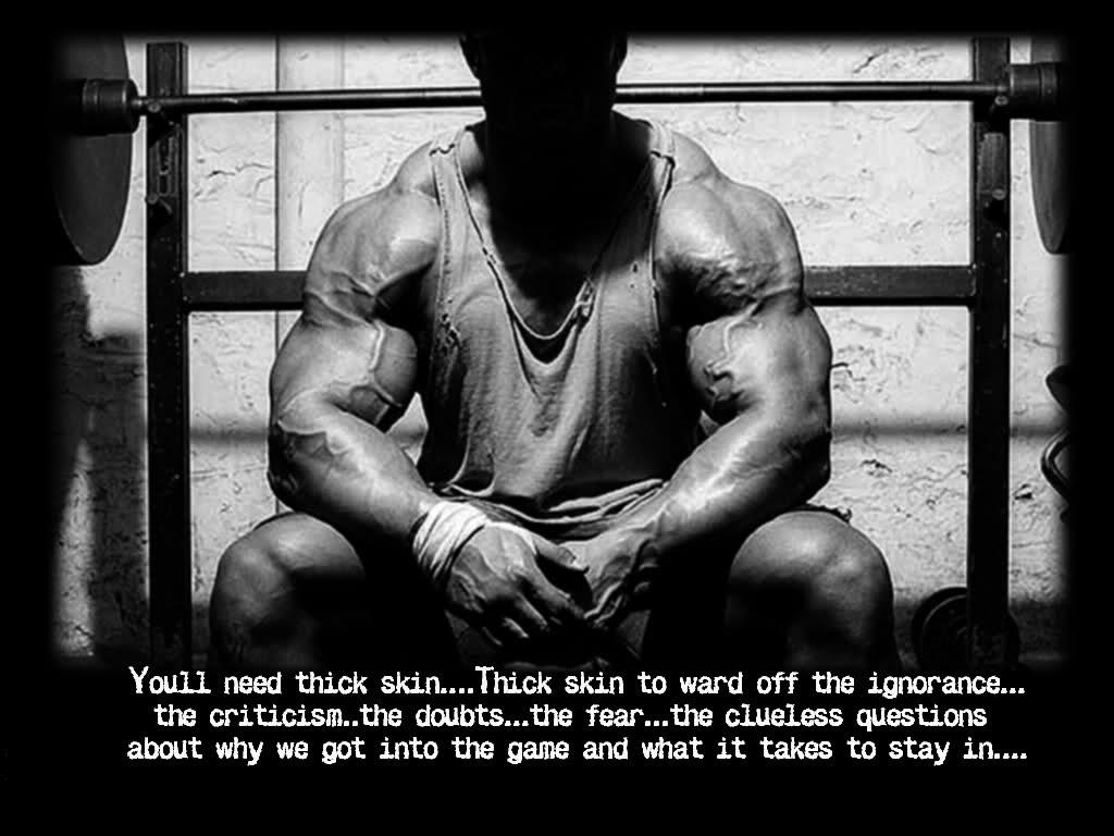 Desktop wallpapers motivational bodybuilding - Animal pak motivational quotes ...