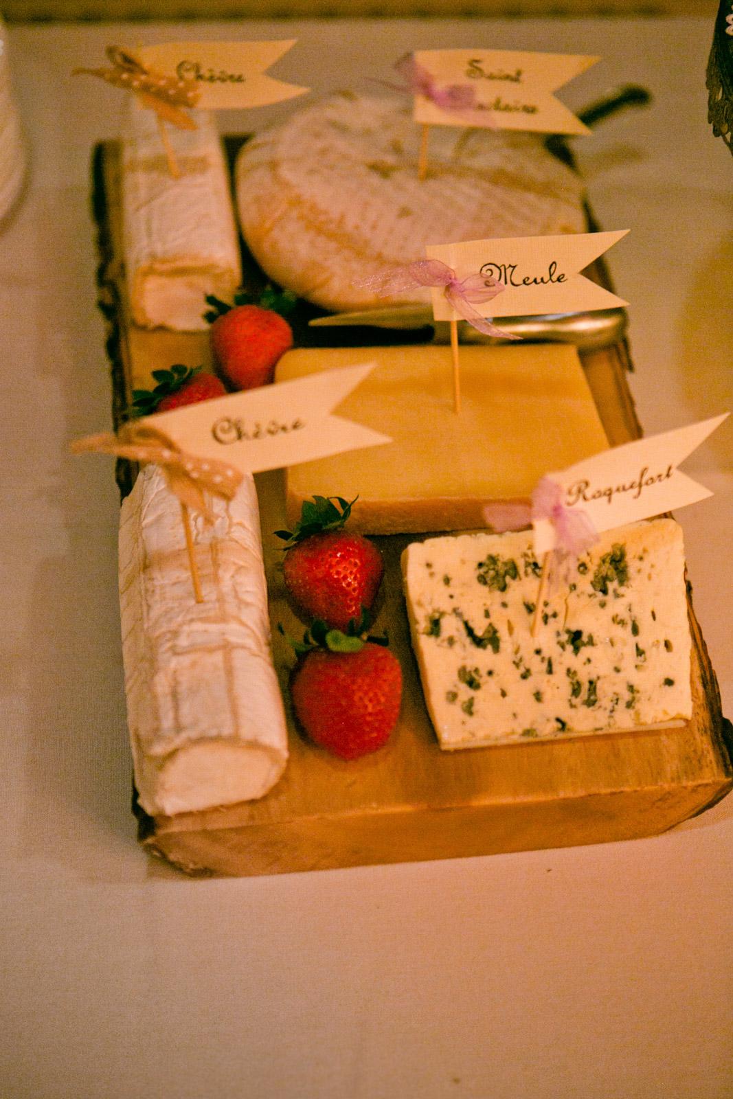 Meule cheese