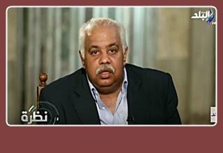 برنامج نظرة حلقة 5-5-2016 - حمدى رزق - صدى البلد