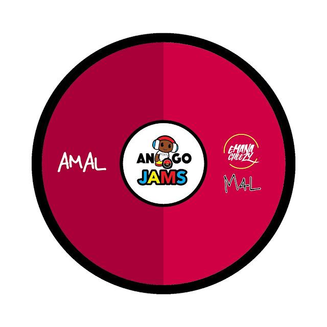 Olyver (M4L) Feat. Emana Cheezy (TRX Music) - Amal (Rap) Download Mp3 [2018]