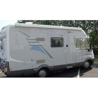 Camping Car Pour Les Nuls Hymer