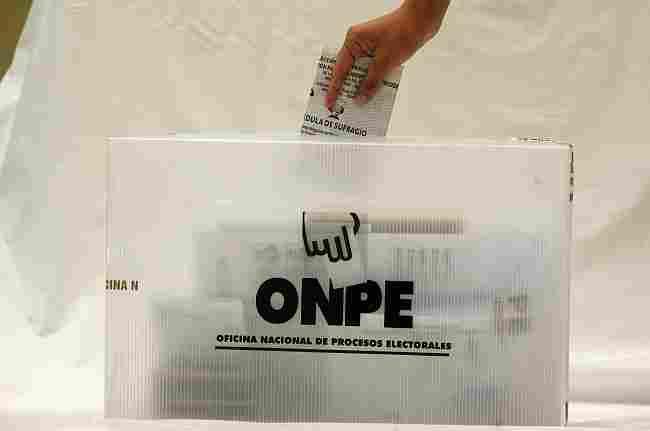 Verificiar cuál es mi local de votación o si soy miembro de MESA -  Elecciones para Presidente Perú del 10 de abril del 2016