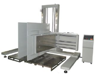 Clamping Testing Equipment HD-A535