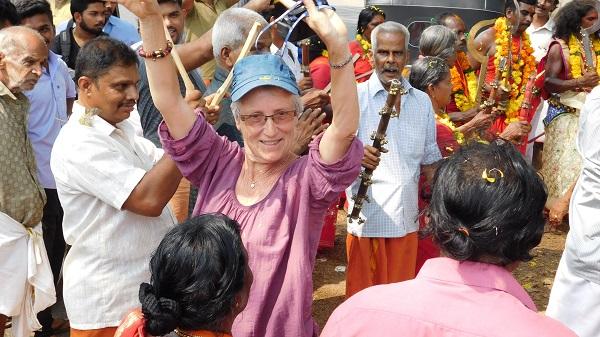 bharani kodungaloor kerala