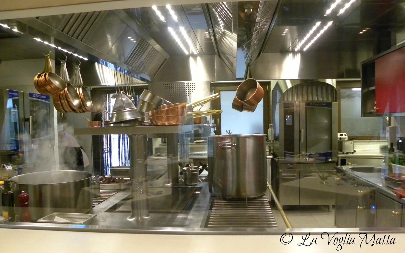 Orsone cucina