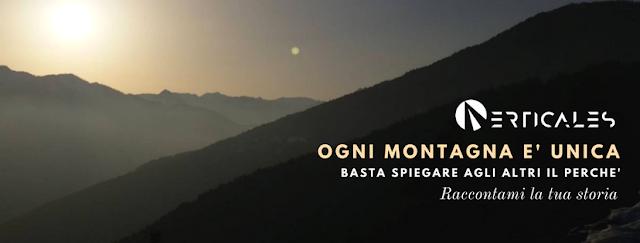 La Montagna raccontata da Alessandra Longo