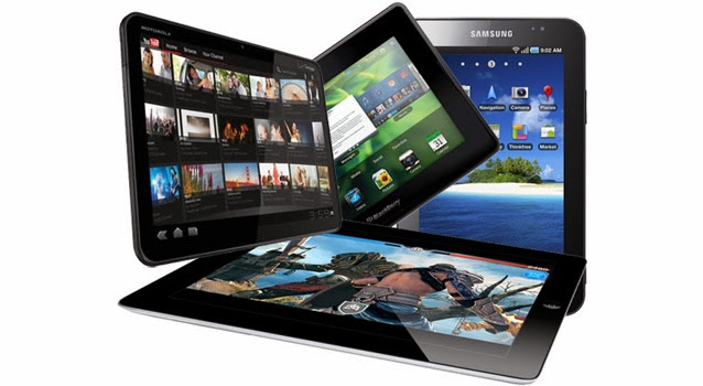 Como elegir una tablet – Consejos