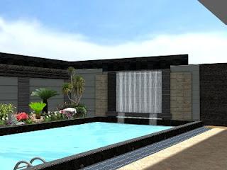 Desain Taman Surabaya 999 - www.jasataman.co.id