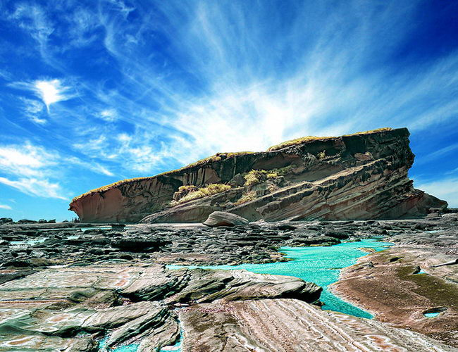 Xvlor Biri Larosa Protected Landscape and Seascape