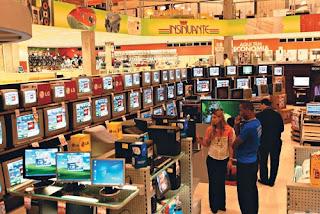 lojas insinuante Lojas Insinuante – Liquidação, ofertas e Saldão 2014