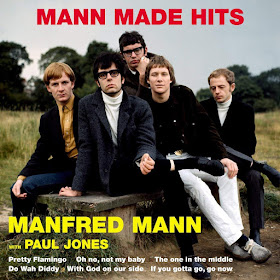 Manfred Mann's Mann Made Hits