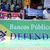 FIQUE SABENDO! / Estados brasileiros registram protestos contra PEC do teto