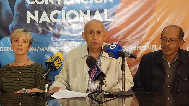 MAS rechazó que gobierno de Maduro haya negado a recibir en a parlamentarios europeos.