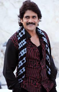 Actor Nagarjuna Fitness Secrets