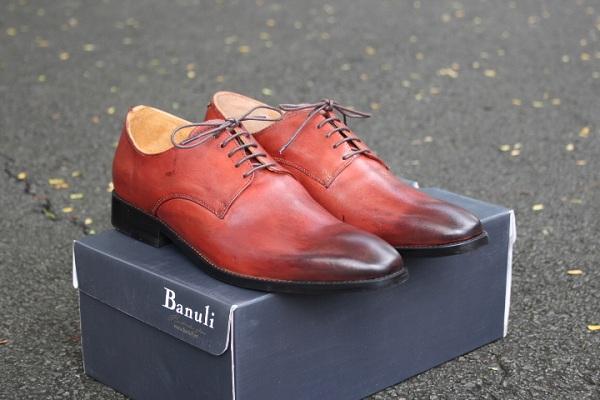 Cách chọn giày da nam phù hợp với từng môi trường khác nhau