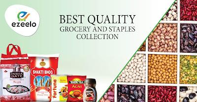 groceries online kanpur