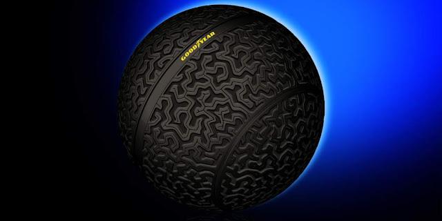 neumáticos esféricos Goodyear