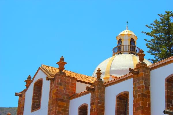 Gran Canaria kościoły