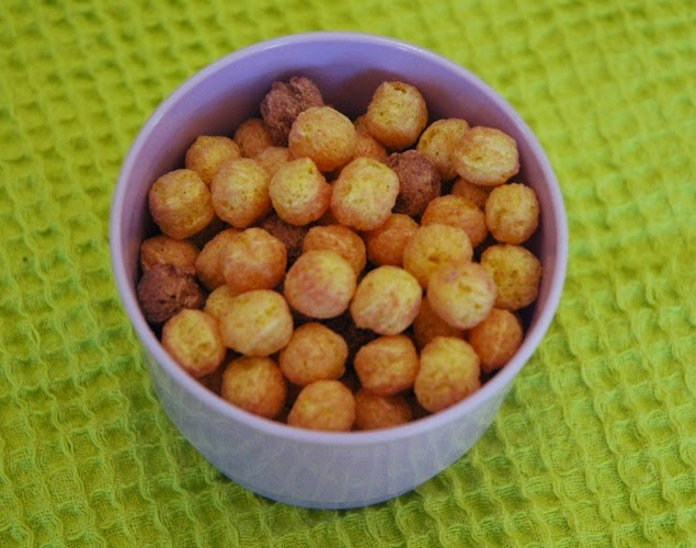 Snack to use with cats and dogs theme preschool