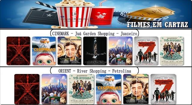 FILMES DA SEMANA - 22/09 A 28/09