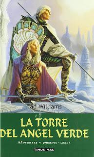 IV. La Torre del Ángel Verde