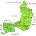 Bản đồ Huyện Trảng Bàng, Tỉnh Tây Ninh