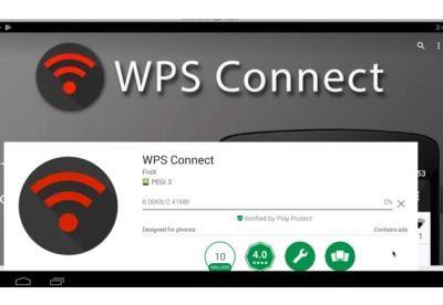 Aplikasi Pembobol WiFi Terbaik untuk Android