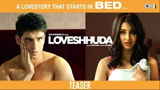 Loveshhuda – Official Teaser _ Girish Kumar, Navneet Dhillon _ Latest Bollywood Movie 2016