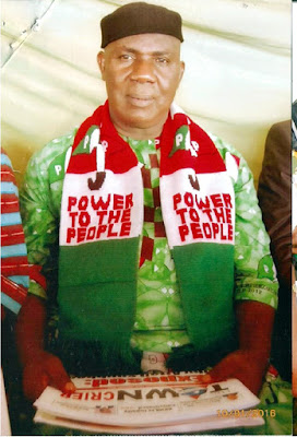 PDP Elders Forum  advocates clear vision, focus from Council Chairmanship Aspirants