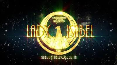 I Cavalieri dello Zodiaco: Lady Isabel - Guerra nell'Oscurità