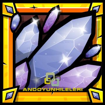 Anime Crystal Arena Online v1.1 Para Hileli APK