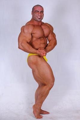 guy montefiore shaffer steroids
