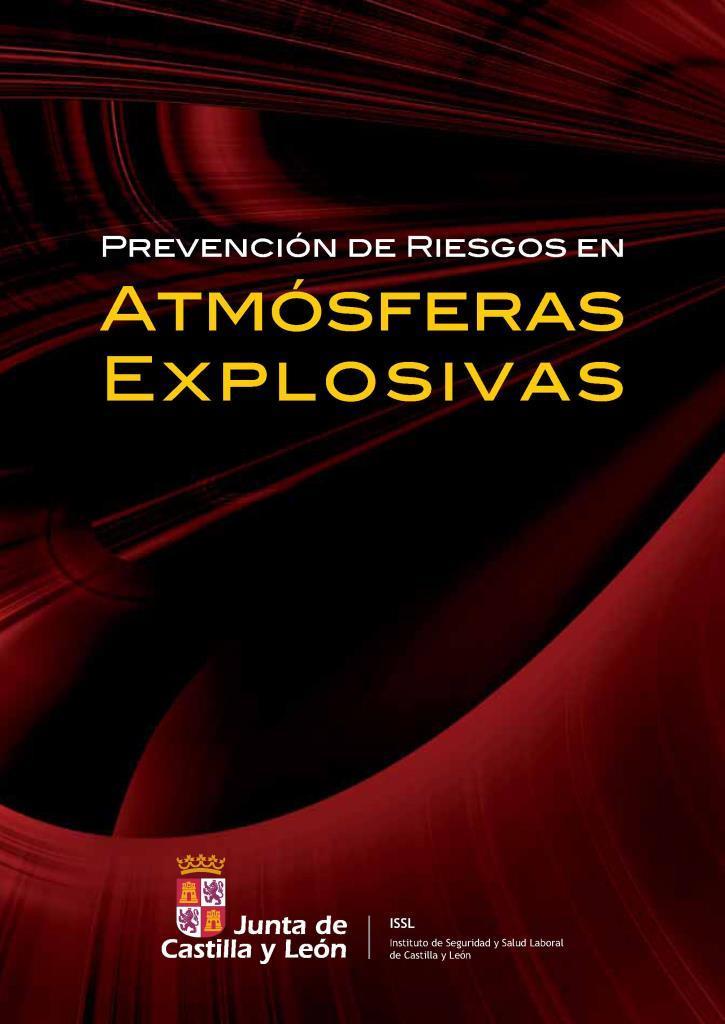 Prevención de riesgos en atmósferas explosivas