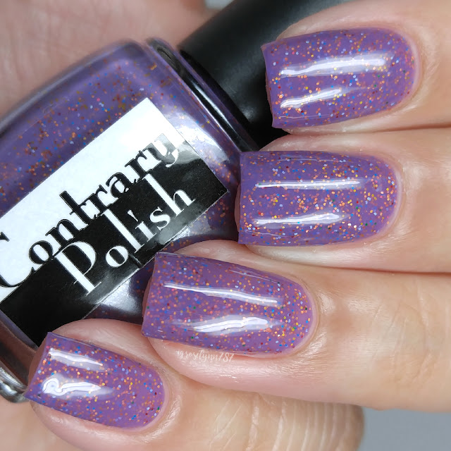 Contrary Polish - Polish Pick Up