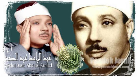 Syeikh Abdul Basith Abdul Samad
