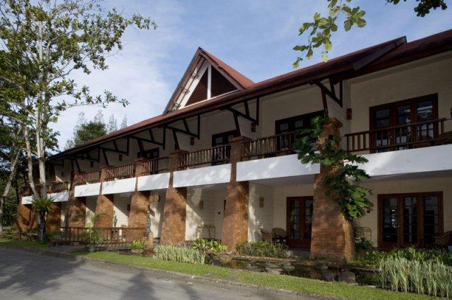 Paket Menginap Murah Mutiara Carita Cottage