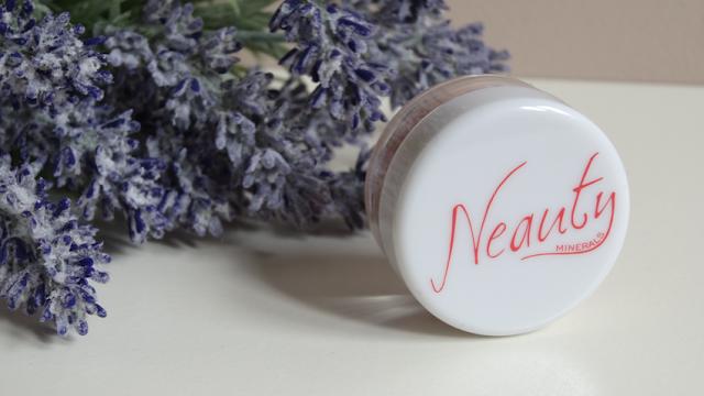 Swatche wszystkich różów mineralnych Neauty + KONKURS