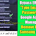 "Bypass For Samsung ERROR in ""Type Email and Password"