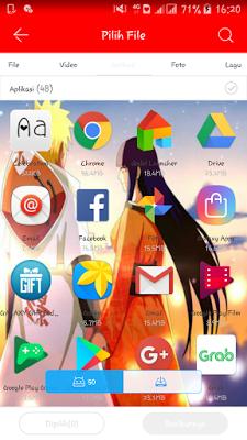 Download shareit mod naruto