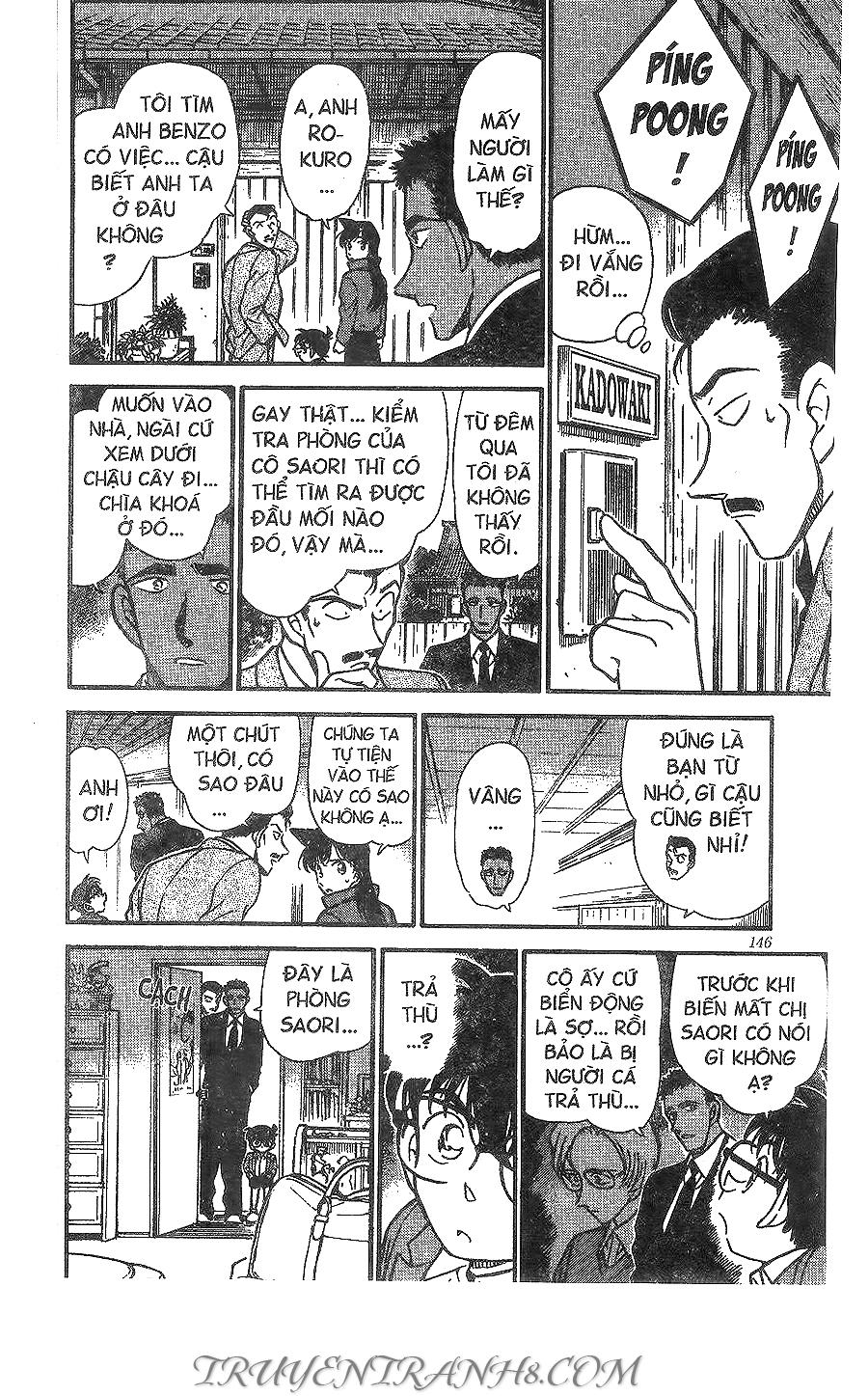Detective Conan Chap 282 - Truyen.Chap.VN
